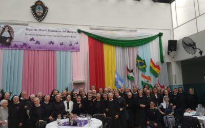 Sister Maria Crescencia Perez Province